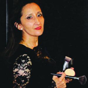 460e8c929 Margot - Bogotá,Bogota D.C.: Maquilladora profesional y docente de ...