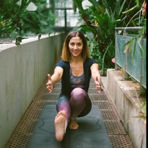 yoga vinyasa madrid